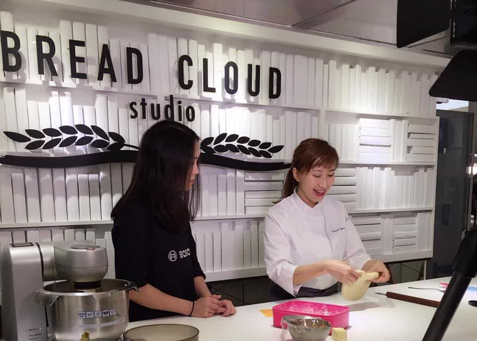 Bread-Cloud-Studio-Bosch-facebook-live-pumpkin-roll-1