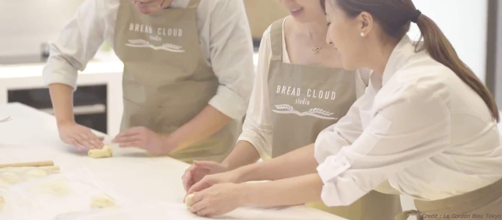 Bread Cloud Studio Class 1_banner